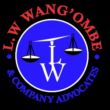 L.W. WANGOMBE & CO ADVOCATES